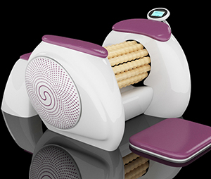 Roll Shape Touch limfodrenažiniai masažai